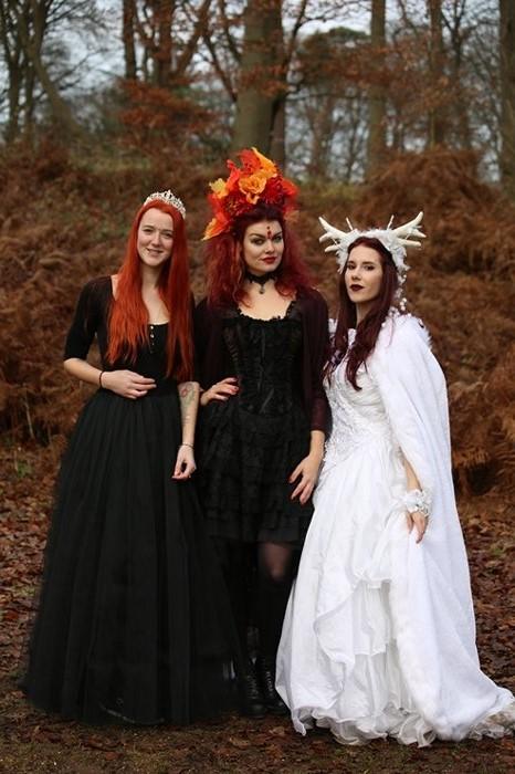 Castlefest Winter Edition 2016 Fantasy Gallery